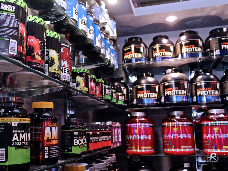 boutique complement alimentaire musculation paris